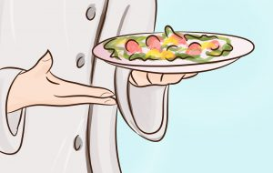 چگونه یک آشپز بزرگ باشیم