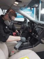 چگونگه کابین خودرو را ضدعفونی کنیم؟