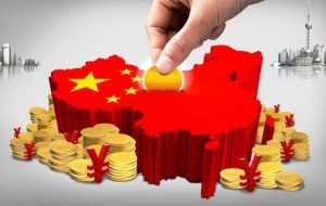 چین ، نخستینمقصد سرمایهگذاران خارجی در جهان