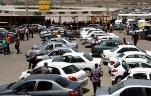 خودروهای ایرانی در صدر معاملات/ پراید ١٣١ به ١٠٨ میلیون تومان رسید