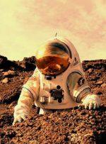 کُریخوانیِ آمریکا و چین به «مریخ» هم رسید