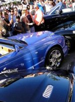 گرانترین تصادفهای تاریخ صنعت خودرو