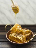 یک قاشق عسل با یک دنیا خاصیت