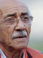 یک پیام تسلیت برای درگذشت یونس علیشیری