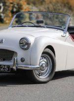 ۱۰ خودروی برتر تاریخ به انتخاب روزنامهی دیلیتلگراف