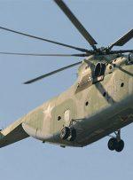 ۱۰ هلیکوپتر نظامی بزرگ و قدرتمند جهان را بشناسید