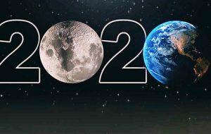 ۲۰۲۰؛ سال تحولات مهم در ماجراجویی فضایی