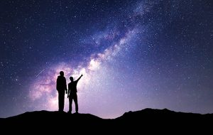 ۳۶ تمدن فضایی در کهکشان راه شیری؟!