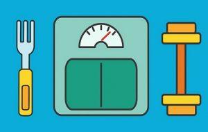 ۳ اقدام ساده برای کاهش وزن سریع