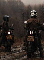 ۵ نکتهی حیاتی برای رانندگی با موتورسیکلت در زمستان
