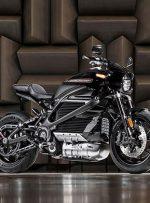 ۸ موتورسیکلت برقی برتر دنیا