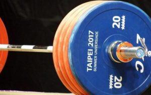 معرفی ملیپوشان وزنهبرداری برای مسابقات آسیایی/تغییر وزن کیانوش رستمی