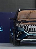 «TOGG»؛ خودروی ملی ترکیه با مدرنترین تکنولوژی