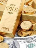 سقوط ۴۰دلاری طلا با بیانیه فدرال رزرو / افزایش فروش فلزت گرانبها