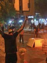 آخرین گزارشها از ناآرامی در ناصریه عراق