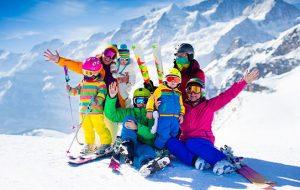 آشنایی با ورزش جذاب اسکی آلپاین، تاریخچه و رقابتهای آن