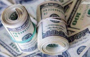 دلار بالا رفت | هوشمند نیوز