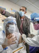 آغاز تزریق واکسن کرونا در خوزستان