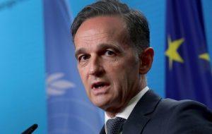 واکنش آلمان به تشکیل دولت جدید افغانستان