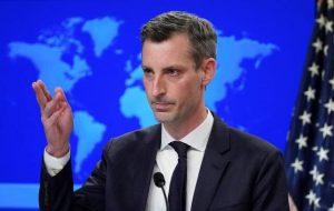 واکنش آمریکا به حملات مرموز به دیپلماتهای این کشور در وین
