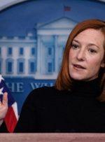 توضیح کاخ سفید درباره علت عدم مجازات بن سلمان
