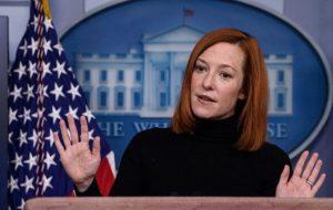 واکنش کاخ سفید به خبر توافق آمریکا و ایران برای تبادل زندانیان