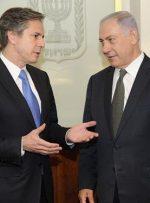 آمریکا با اسرائیل بر سر برجام به توافق رسید