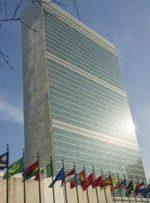 ایران حق رای خود در سازمان ملل را به دست آورد