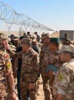 ائتلاف آمریکایی شمار نیروهایش در عراق را کاهش داد