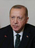 اردوغان: اسرائیل تروریست و ظالم است