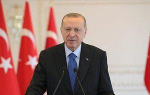 پیام اردوغان به مناسبت روز اروپا: دچار نابینایی شدهاند