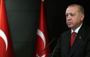 اردوغان: آمریکا بعد از خروج از افغانستان میتواند روی ما حساب کند