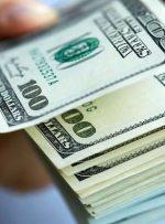 دلار باز هم ریزش کرد