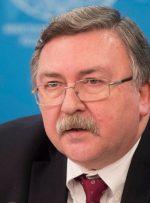 روسیه: حداکثر دیپلماسی برای بازگشت به اجرای برجام به کار گرفته شود