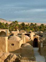 اصفهک؛ روستایی که جهانی شد