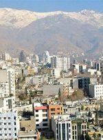 آپارتمانهای ارزانتر از میانگین قیمتی پایتخت، کجا پیدا می شود؟