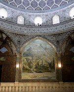امکان بازدید از موزه «سردار آسمانی» و «هنر ایران» از ۲۰ اسفندماه/ نمایش ۵۰۰۰ اثر