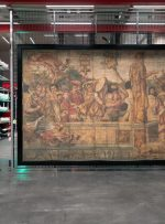 انتقال مخفیانه گنجینههای هنری دیدهنشده در لوور