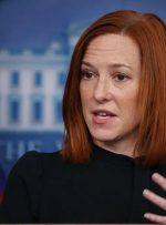 کاخ سفید: برنامهای برای عقبنشینی از تحریمهای ایران نداریم