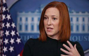 ساکی: دیپلماسی را با ایران ترجیح میدهیم/ فرصت نامحدود نیست