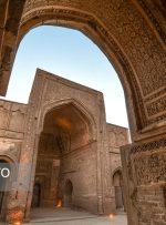 ایران زیباست؛ «مسجد جامع» فرومد