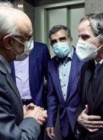 بازتاب سفر گروسی به تهران در رسانههای دنیا