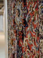بازدید مجازی از موزه فرش برای سالمندان