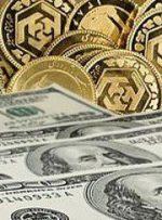 ضربه فنی سکه با نرخ دلار و انس جهانی/ سکه به زیر ۱۱ میلیون ریزش کرد