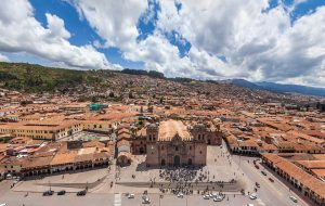 با تور مجازی از پایتخت امپراتوری اینکا دیدن کنید