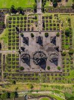 با تور مجازی به معبد پرامبانان سفر کنید