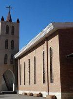 بناهای تاریخی دیدنی مسیحیها در ایران