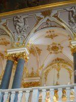بهترین موزه های سن پترزبورگ را بشناسید