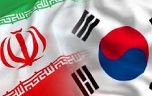 بیانیه کره جنوبی درباره نحوه آزاد شدن داراییهای ایران