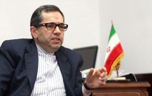 تخت روانچی: با لغو تحریمها ایران اقدامات جبرانی را متوقف میکند؛ بازی برد ـ برد برای همه